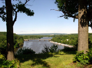 Mohawk Valley West from Rexford