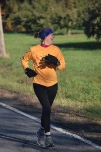 Great Run by Kristen Hislop