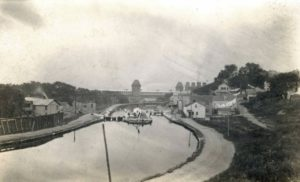 Cohoes Lock 18