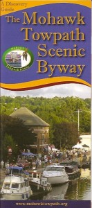The Mohawk Towpath Scenic Byway: A Discovery Guide