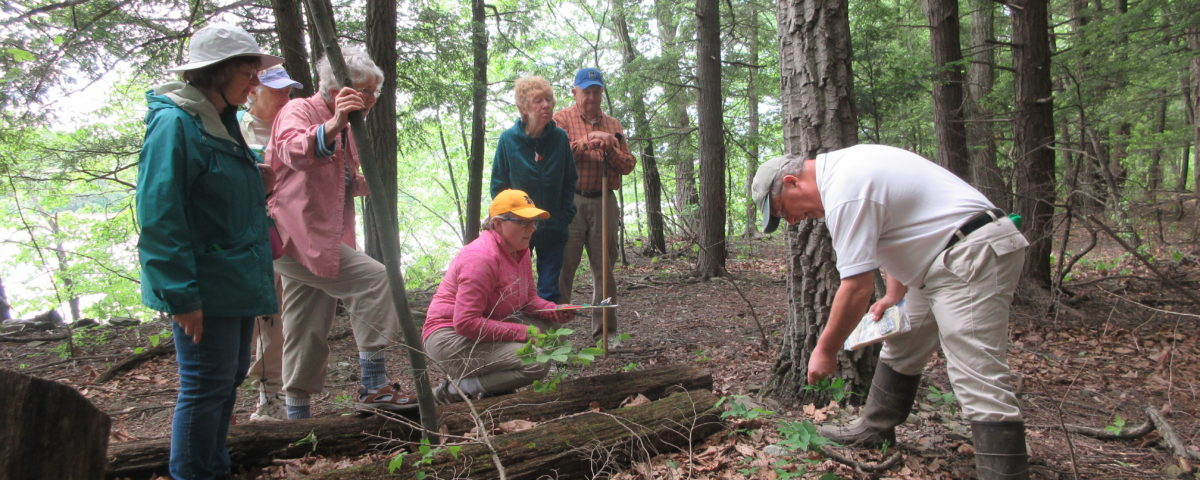 Stewardship on the Byway.