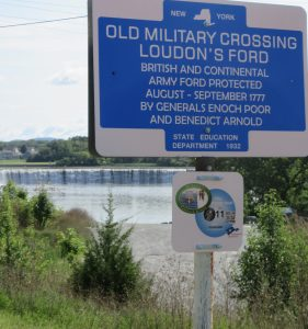 STOP 11 - the old military crossing