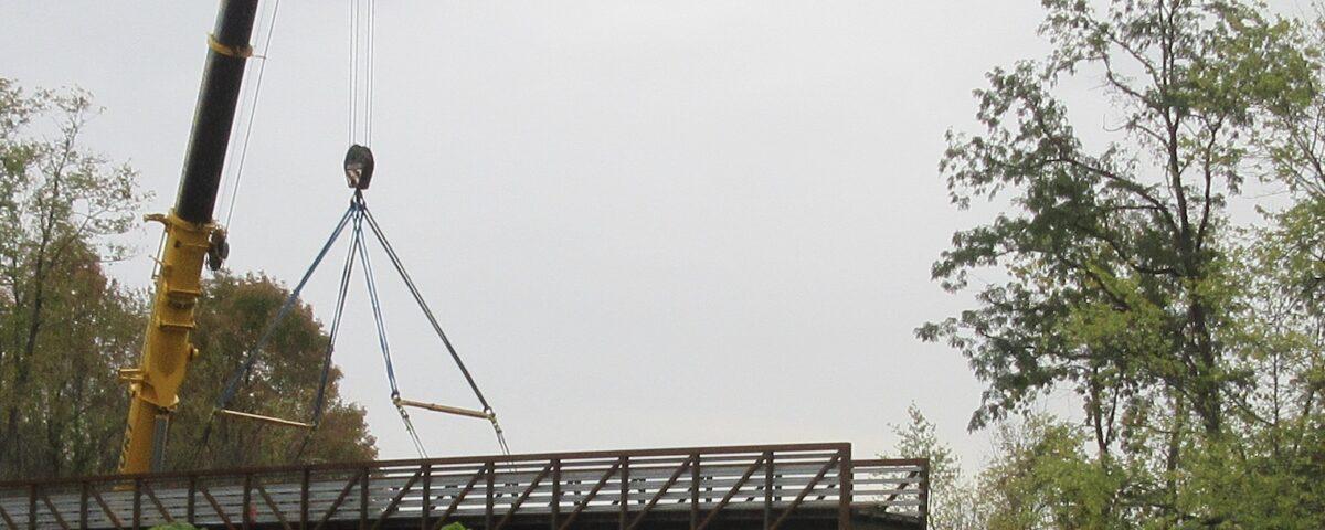Swing that Bridge